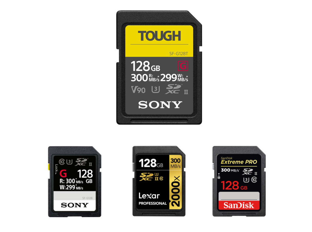 32GB Memory Card for Fuji FinePix JX660