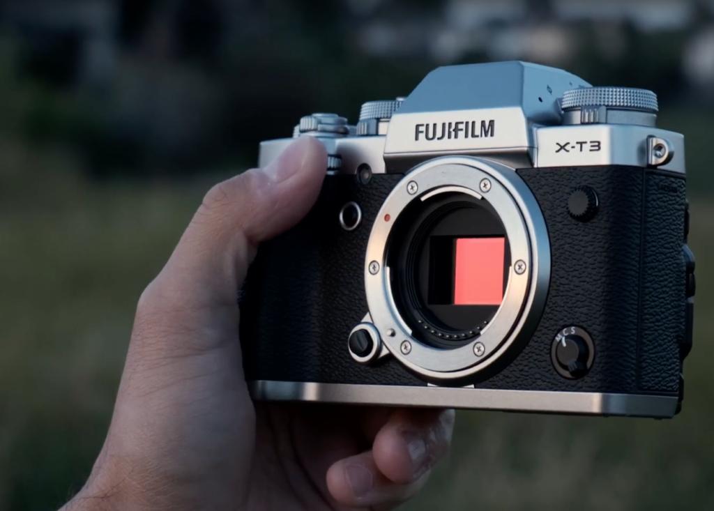 2020 | Fujifilm Rumors